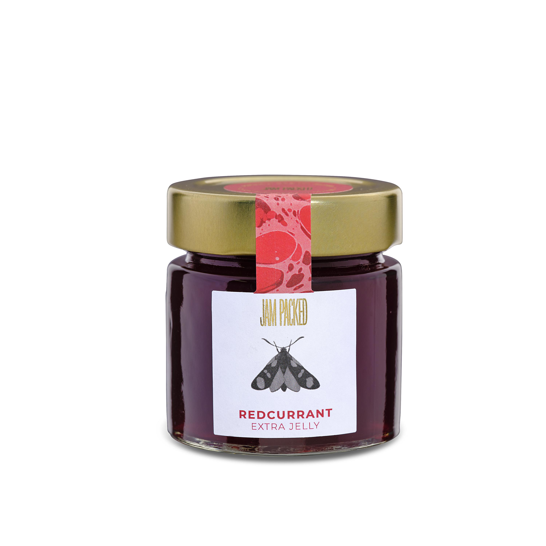 redcurrant extra jelly