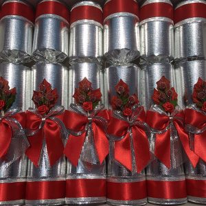 Christmas Crackers.Filled Christmas Crackers Design C2