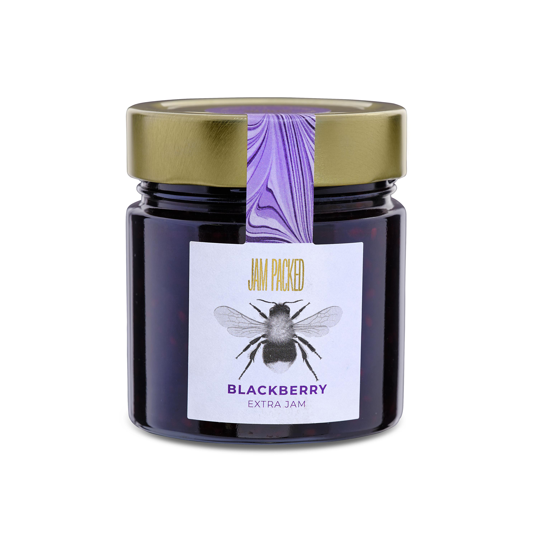 blackberry extra jam