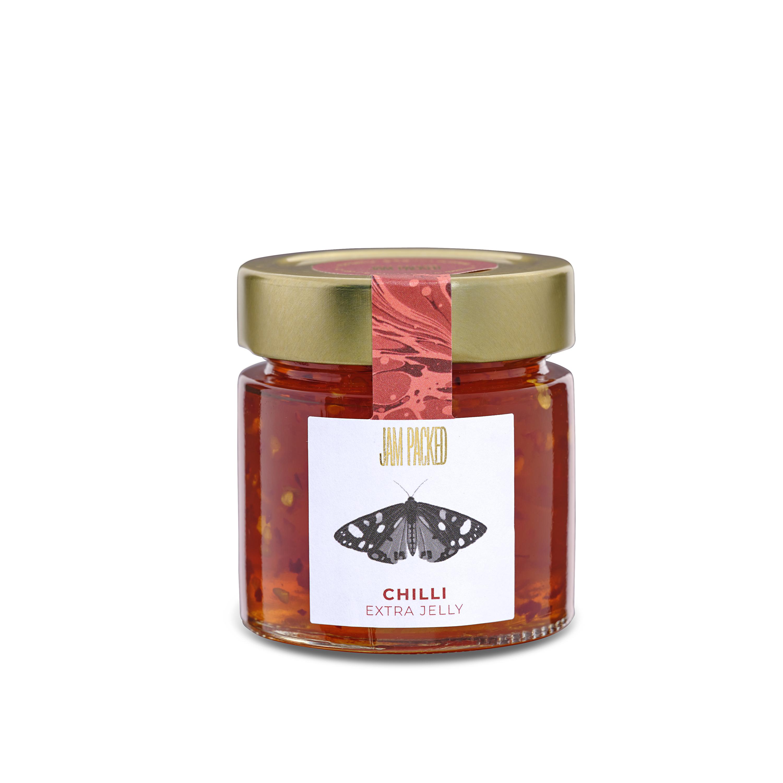 chilli jelly allergen free