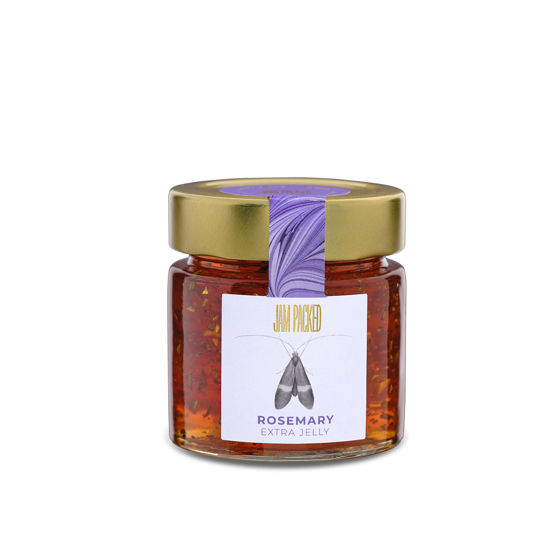 rosemary extra jelly