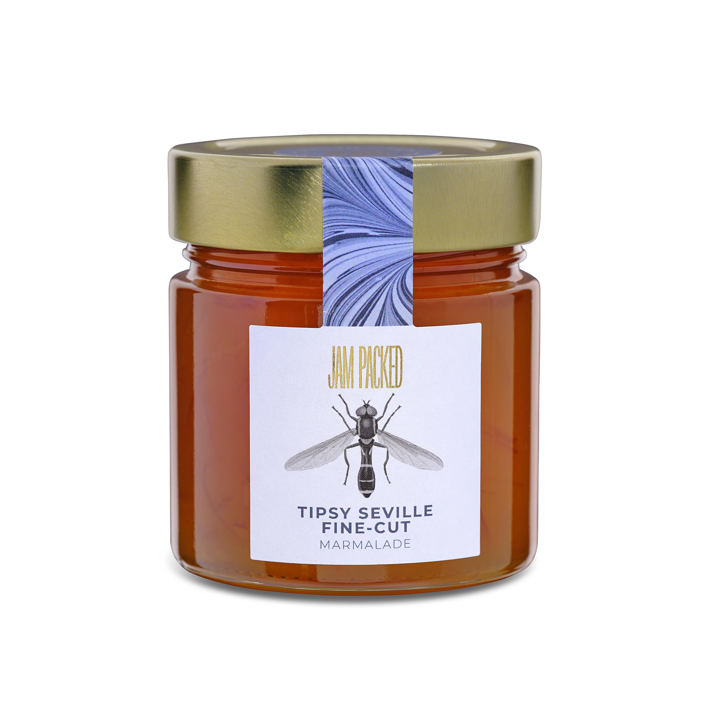 whisky seville orange marmalade